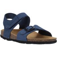 Chaussures Enfant Sandales et Nu-pieds Grunland SB0236 Bleu
