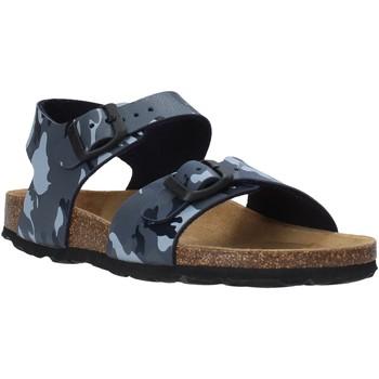 Chaussures Enfant Voir toutes les ventes privées Grunland SB0115 Gris
