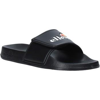 Chaussures Homme Claquettes Ellesse OS EL01M70402 Noir