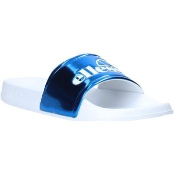 Chaussures Femme Claquettes Ellesse OS EL01W70417 Bleu