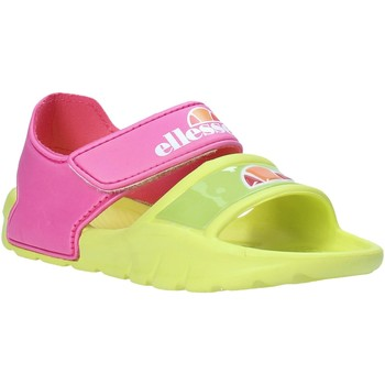 Chaussures Enfant Sandales et Nu-pieds Ellesse OS EL01K70426 Vert