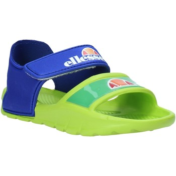 Chaussures Enfant Sandales et Nu-pieds Ellesse OS EL01K70426 Bleu