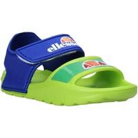 Chaussures Enfant Sandales et Nu-pieds Ellesse OS EL01B70426 Vert
