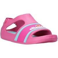 Chaussures Enfant Sandales et Nu-pieds Ellesse OS EL01B70425 Rose
