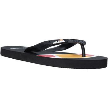Chaussures Femme Tongs Ellesse OS EL01W70410 Noir