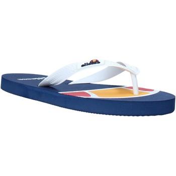 Chaussures Femme Tongs Ellesse OS EL01W70410 Bleu