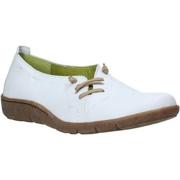 Chaussures Femme Ballerines / babies Grunland SC2694 Blanc