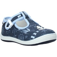 Chaussures Enfant Sandales et Nu-pieds Primigi 5351722 Bleu