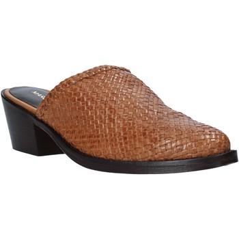 Chaussures Femme Espadrilles Marco Ferretti 161401MF Marron
