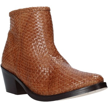Chaussures Femme Bottines Marco Ferretti 172883MF Marron