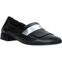 Chaussures Femme Ballerines / babies Mally 6926 Noir