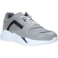 Chaussures Homme Baskets basses Docksteps DSE106301 Gris