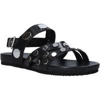 Chaussures Femme Sandales et Nu-pieds Cult CLE104387 Noir