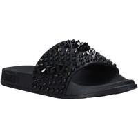 Chaussures Femme Claquettes Cult CLE104414 Noir