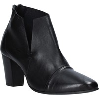 Chaussures Femme Bottines Mally 6877 Noir