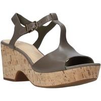 Chaussures Femme Sandales et Nu-pieds Clarks 26142158 Vert
