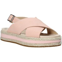 Chaussures Femme Sandales et Nu-pieds Clarks 26139244 Rose