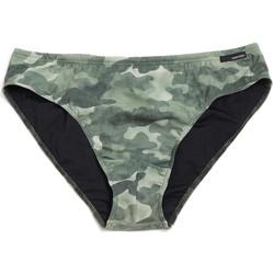 Vêtements Homme Maillots / Shorts de bain Rrd - Roberto Ricci Designs 18334 Vert