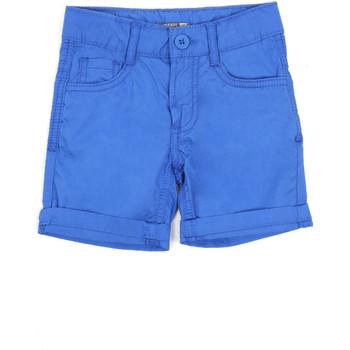 Vêtements Enfant Shorts / Bermudas Losan 015-9655AL Bleu