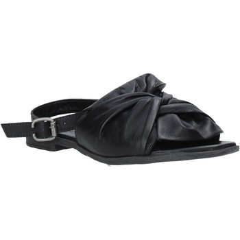 Chaussures Femme Sandales et Nu-pieds Bueno Shoes Q2005 Noir