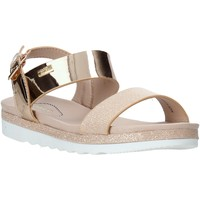 Chaussures Fille Sandales et Nu-pieds Miss Sixty S20-SMS797 Rose