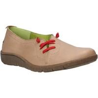 Chaussures Femme Slip ons Grunland SC2694 Beige