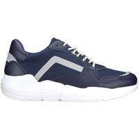 Chaussures Homme Baskets basses Docksteps DSE106300 Bleu