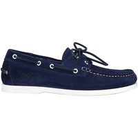 Chaussures Homme Chaussures bateau Docksteps DSE106355 Bleu