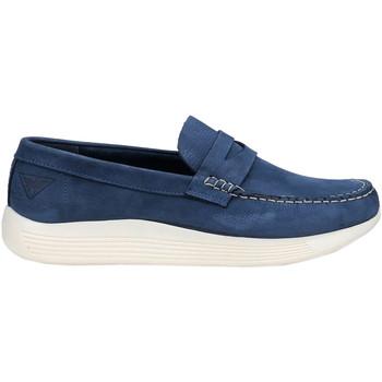 Chaussures Homme Mocassins Docksteps DSE106371 Bleu