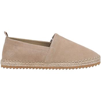 Chaussures Femme Espadrilles Docksteps DSE106386 Beige