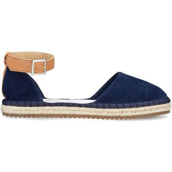 Chaussures Femme Espadrilles Docksteps DSE106403 Bleu