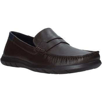 Chaussures Homme Mocassins Impronte IM01080A Marron