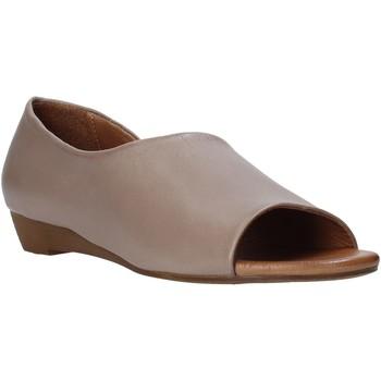 Chaussures Femme Sandales et Nu-pieds Bueno Shoes J1605 Gris