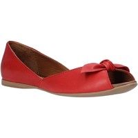 Chaussures Femme Ballerines / babies Bueno Shoes N0712 Rouge