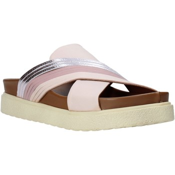Chaussures Femme Mules Bueno Shoes CM2206 Rose