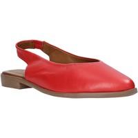 Chaussures Femme Sandales et Nu-pieds Bueno Shoes N0102 Rouge