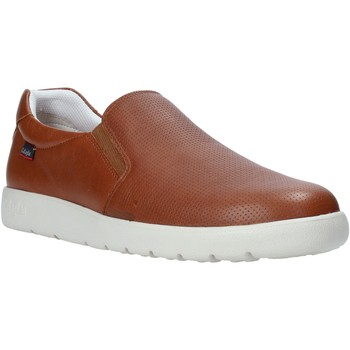 Chaussures Homme Slip ons CallagHan 43701 Marron
