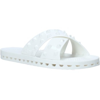 Chaussures Femme Mules Sensi 4300/PY Blanc