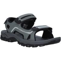 Chaussures Homme Sandales sport Lumberjack SM82806 001 Y14 Gris