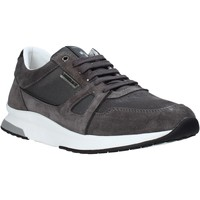 Chaussures Homme Baskets basses Lumberjack SM82712 001 X17 Gris