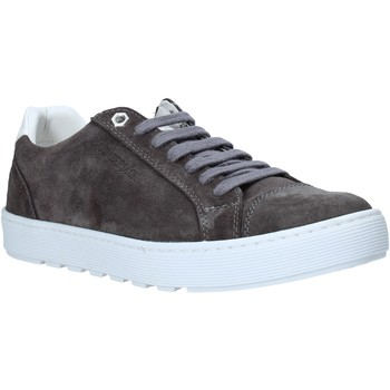 Chaussures Homme Baskets basses Lumberjack SM69812 001 A01 Gris