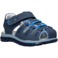 Chaussures Enfant Sandales et Nu-pieds Primigi 5392711 Bleu