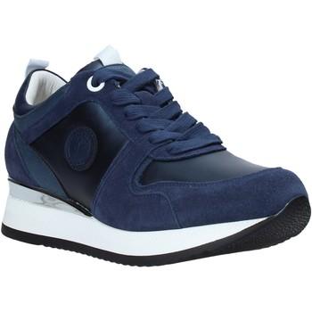 Chaussures Femme Baskets basses Lumberjack SW84312 001 Y27 Bleu