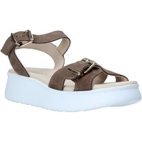 Chaussures Femme Sandales et Nu-pieds Lumberjack SW83306 002 D01 Beige