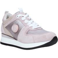 Chaussures Femme Baskets basses Lumberjack SW84312 001 Y27 Violet