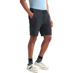 Vêtements Homme Shorts / Bermudas Superdry M7110017A Bleu