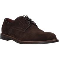 Chaussures Homme Derbies Marco Ferretti 810002MW Marron