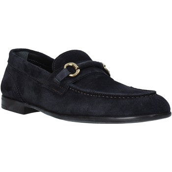Chaussures Homme Mocassins Marco Ferretti 161226MW Bleu