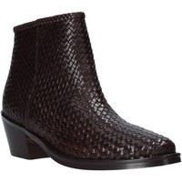 Chaussures Femme Bottines Marco Ferretti 172883MW Marron