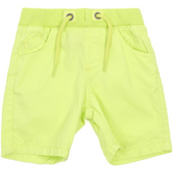 Vêtements Enfant Shorts / Bermudas Losan 015-9657AL Vert